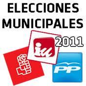 elecciones municipales 2011, instituto datakey